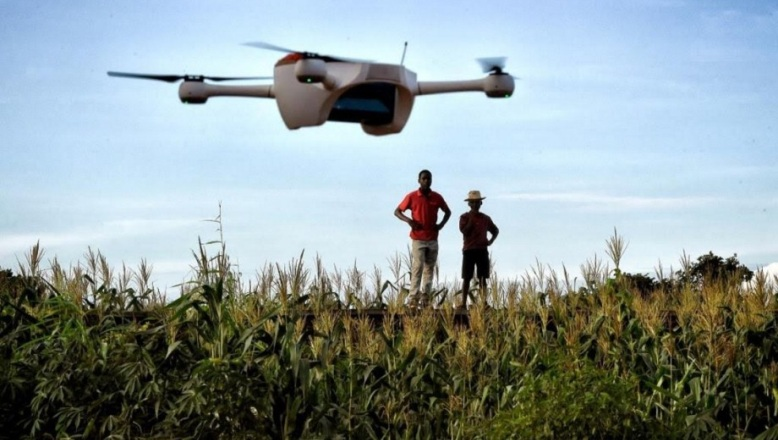 Drones-en-San-Juan-Matternet