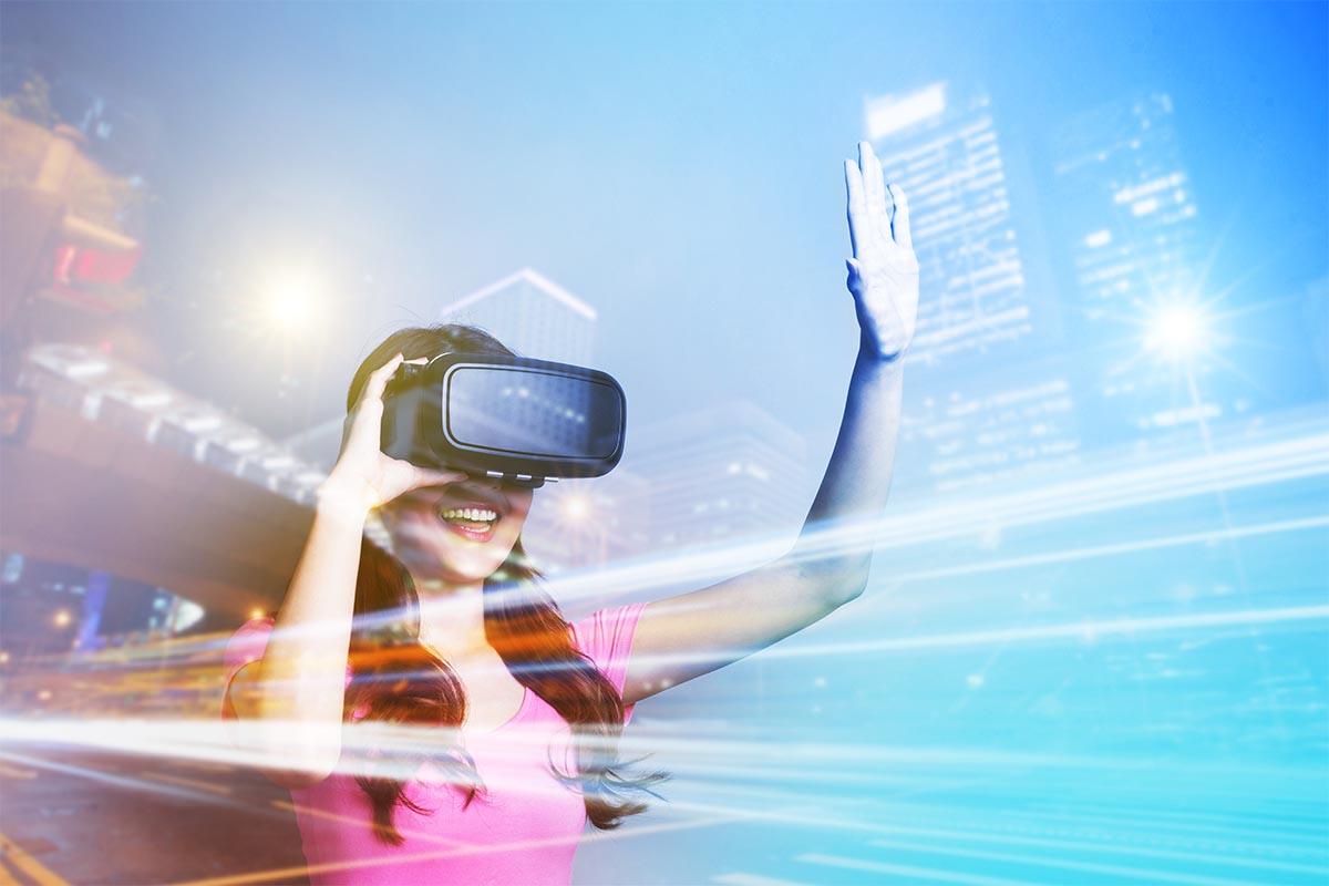 VR Innovation Academy en el Centro Digital Interactivo de República Dominicana de EON Reality